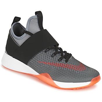 Topánky Ženy Fitness Nike AIR ZOOM STRONG W Šedá / Čierna