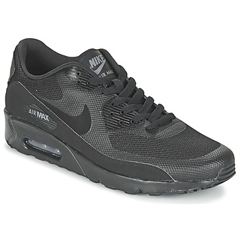 Topánky Muži Nízke tenisky Nike AIR MAX 90 ULTRA 2.0 ESSENTIAL čierna