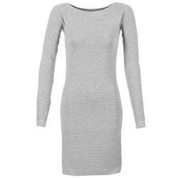 Oblečenie Ženy Krátke šaty Betty London FRIBELLE šedá