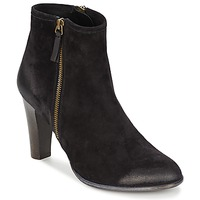 Topánky Ženy Čižmičky n.d.c. TRISHA SONIA čierna