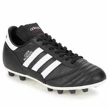 Topánky Muži Futbalové kopačky adidas Performance COPA MUNDIAL Čierna / Biela