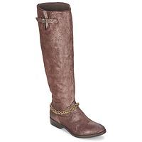 Topánky Ženy Čižmy do mesta Now JUBILEE Bronzová