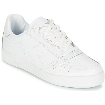 Topánky Nízke tenisky Diadora B.ELITE Biela