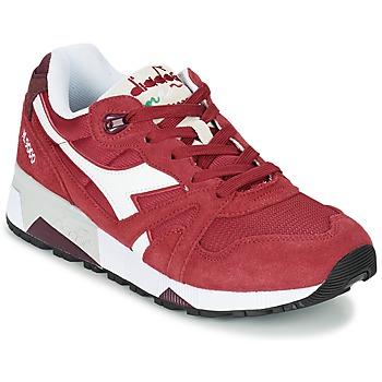 Topánky Nízke tenisky Diadora N9000 III Červená