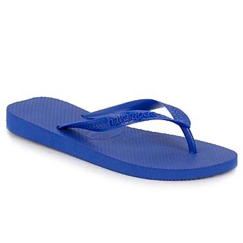 Topánky Žabky Havaianas TOP Námornícka modrá / Modrá