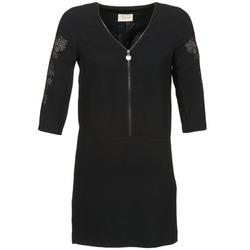 Oblečenie Ženy Krátke šaty Stella Forest BRO001 čierna