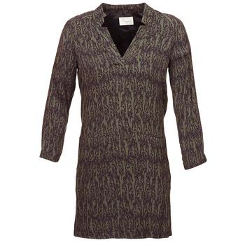 Oblečenie Ženy Krátke šaty Stella Forest BRO024 Kaki