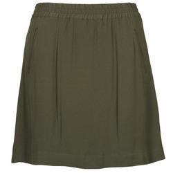 Oblečenie Ženy Sukňa Stella Forest BJU021 Kaki