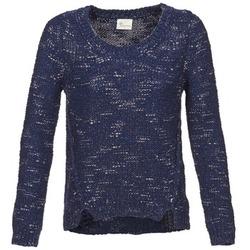 Oblečenie Ženy Svetre Stella Forest BPU023 Námornícka modrá