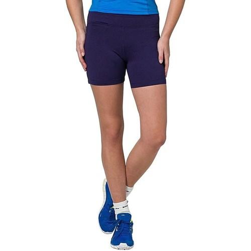 Oblečenie Ženy Šortky a bermudy Reebok Sport SE Short Tmavomodrá