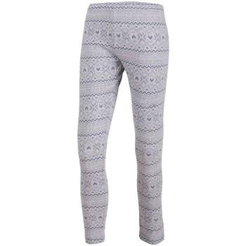 Oblečenie Ženy Legíny adidas Originals Neo Nordic Leg Sivá