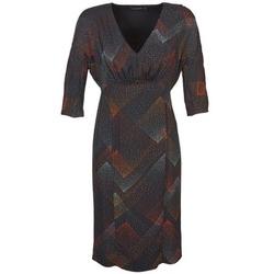 Oblečenie Ženy Krátke šaty Antik Batik ORION Čierna