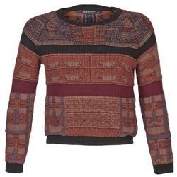 Oblečenie Ženy Svetre Antik Batik AMIE Červená hrdzavá