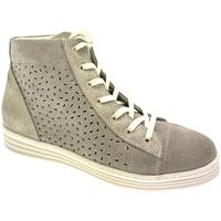 Topánky Ženy Turistická obuv Calzaturificio Loren LOC3689ta tortora