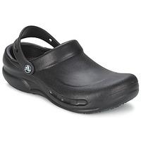 Topánky Nazuvky Crocs BISTRO Čierna