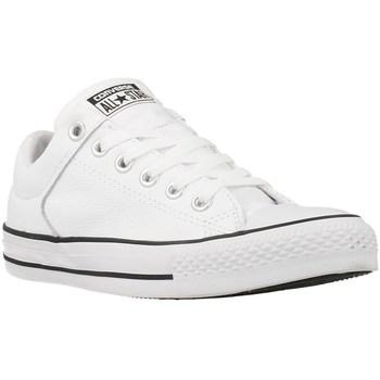 Topánky Ženy Nízke tenisky Converse CT High Street Biela