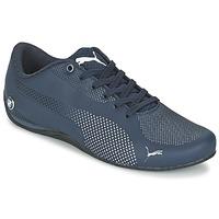 Topánky Muži Nízke tenisky Puma BMW MS DRIFT CAT EVO 5 MU Modrá