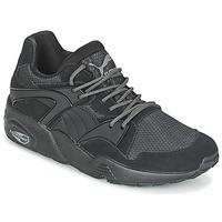 Topánky Muži Bežecká a trailová obuv Puma BLAZE CORE Čierna