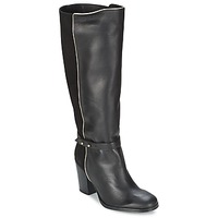 Topánky Ženy Čižmy do mesta Paul & Joe Sister EFFIE Čierna