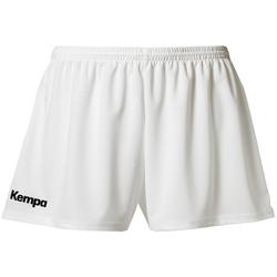 Oblečenie Ženy Šortky a bermudy Kempa Short femme  Classic blanc