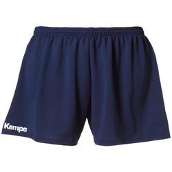Oblečenie Ženy Šortky a bermudy Kempa Short femme  Classic bleu roi