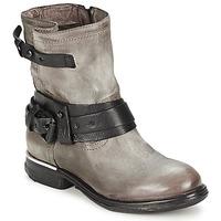 Topánky Ženy Polokozačky Airstep / A.S.98 CUSTO šedá