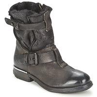 Topánky Ženy Polokozačky Airstep / A.S.98 GABRI Čierna