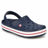 Topánky Nazuvky Crocs CROCBAND Námornícka modrá