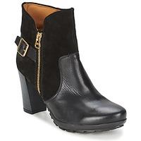 Topánky Ženy Čižmičky Hispanitas ARIZONA čierna