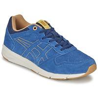Topánky Nízke tenisky Onitsuka Tiger SHAW RUNNER Modrá