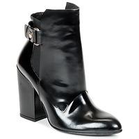 Topánky Ženy Nízke čižmy Paul & Joe MARCELA Čierna