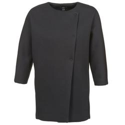 Oblečenie Ženy Kabáty Mexx 6BHTJ003 Čierna