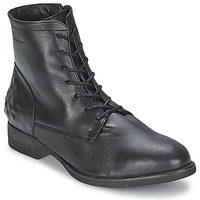 Topánky Ženy Polokozačky Redskins SOTTO Čierna