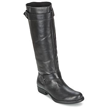 Topánky Ženy Čižmy do mesta One Step IANNI čierna