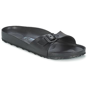 Topánky Ženy Šľapky Birkenstock MADRID EVA čierna