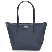 Tašky Ženy Veľké nákupné tašky  Lacoste L.12.12 CONCEPT S Námornícka modrá