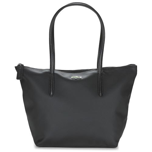 Tašky Ženy Veľké nákupné tašky  Lacoste L.12.12 CONCEPT S Čierna