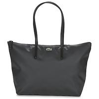 Tašky Ženy Veľké nákupné tašky  Lacoste L.12.12 CONCEPT L Čierna