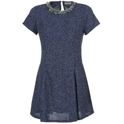 Oblečenie Ženy Krátke šaty Betty London FLINATE Námornícka modrá