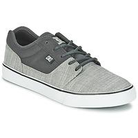 Topánky Muži Nízke tenisky DC Shoes TONIK TX SE M SHOE 011 šedá