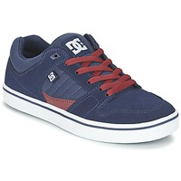 Topánky Muži Skate obuv DC Shoes COURSE 2 M SHOE NVY Námornícka modrá