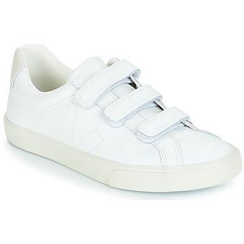 Topánky Ženy Nízke tenisky Veja 3 - LOCK Biela