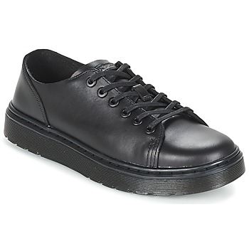 Topánky Ženy Nízke tenisky Dr Martens DANTE Čierna