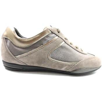 Topánky Ženy Nízke tenisky Tod's AZ570 Béžová