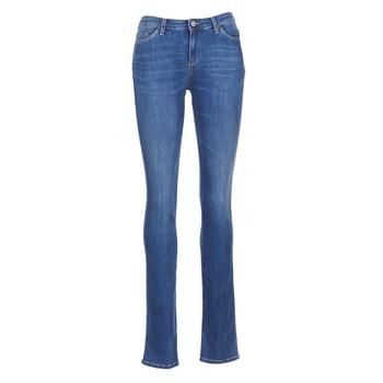 Oblečenie Ženy Rovné džínsy Armani jeans HOUKITI Modrá