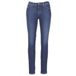 Oblečenie Ženy Džínsy Slim Armani jeans GAMIGO Modrá