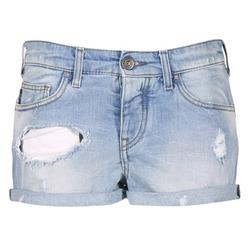 Oblečenie Ženy Šortky a bermudy Armani jeans JUTELAPO Modrá