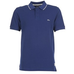 Oblečenie Muži Polokošele s krátkym rukávom DC Shoes MILNOR Námornícka modrá