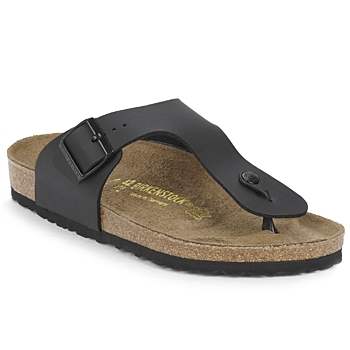 Topánky Muži Žabky Birkenstock RAMSES Čierna