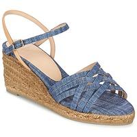 Topánky Ženy Sandále Castaner BETSY Modrá / Béžová